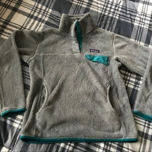 Patagonia women's fleece
